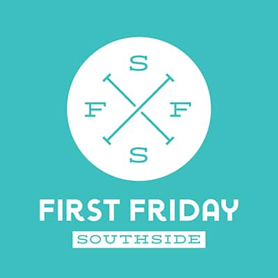 First Friday November, southside arts district