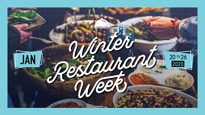 southside arts district, winter restaurant week, southside dining