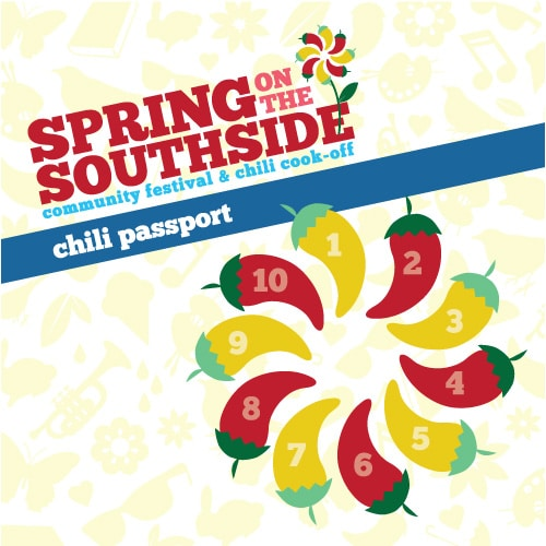 Spring On The SouthSide Chili Passport