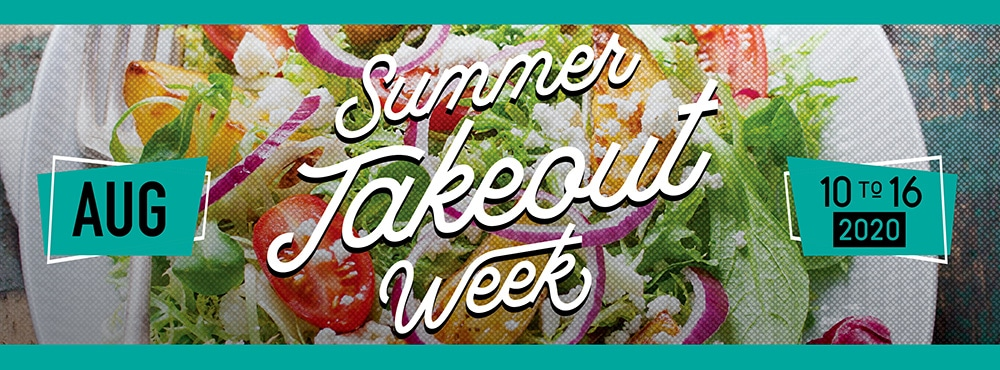 Summer Takeout Week